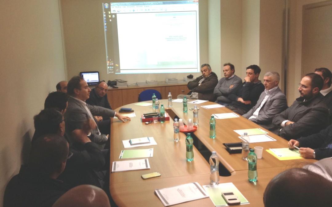 Adesione e sostegno alle iniziative per l'istituzione della Zona Franca energetica nel territorio della Basilicata