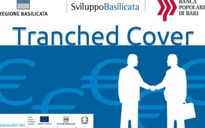 Tranched Cover, convenzione Sviluppo Basilicata e Banca Popolare di Bari