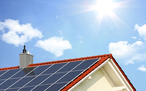 Super ammortamento 2017 possibile anche per le componenti impiantistiche delle centrali fotovoltaiche ed eoliche